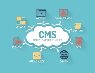 The pros and cons of using a CMS to build your website